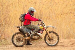 רכיבה על אופנוע – ספורט לכל דבר